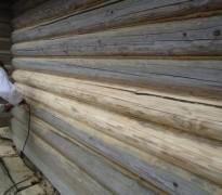 Какая краска подходит для покраски деревянного дома