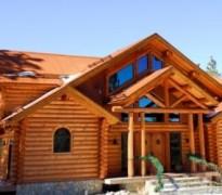 Основы технологии строительства деревянного дома