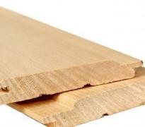 Вагонка - какая цена за метр на рынке стройматериалов