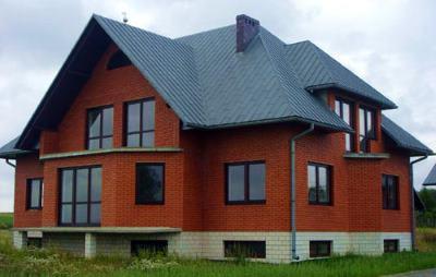 цена постройки дома