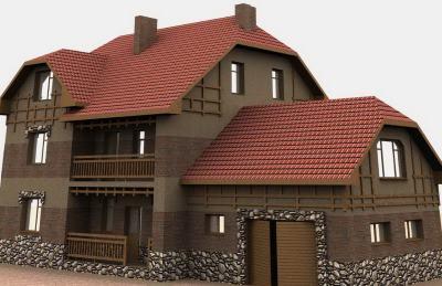 C чего начать строительство дома?