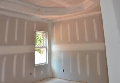 Внутреннее утепление стен деревянного дома