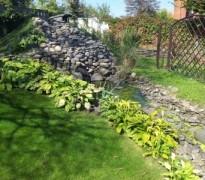 Стили ландшафтного дизайна садового участка