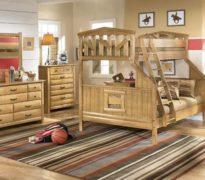 Оригинальная и функциональная детская мебель