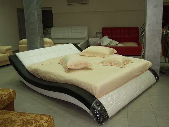 выбор комфортной кровати