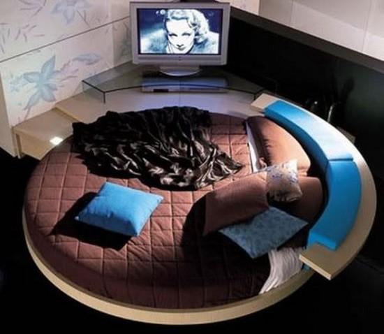 кровать mobelform