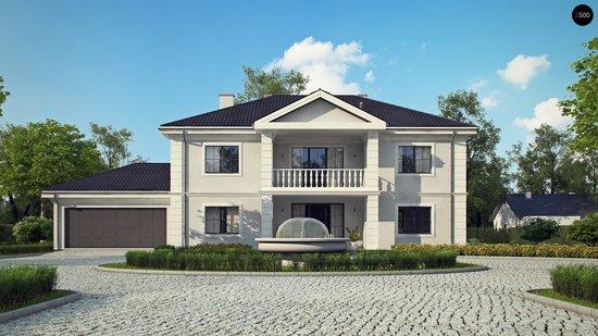 выбор этажности дома