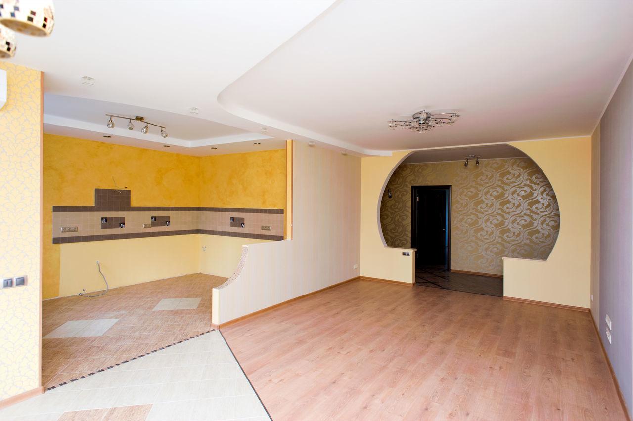 Актуальный ремонт квартир под ключ в 2018