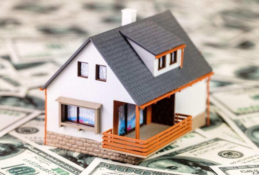 Кредит под залог недвижимости на 10 лет кредит под залог недвижимости открытие