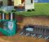 Востребованность в локальных очистных сооружений в быту