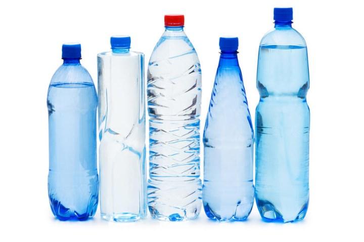Пластиковая тара: бутылки и прочее