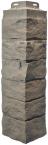 Цокольный сайдинг Docke Угол наружный Stein  ( песчаник) - 690