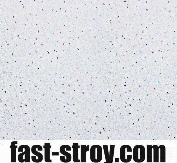 Пластиковая панель Алмаз 6000x250x8мм