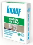 Шпаклевка FUGENFULLER HYDRO гипсовая влагостойкая 25кг KNAUF М - 143