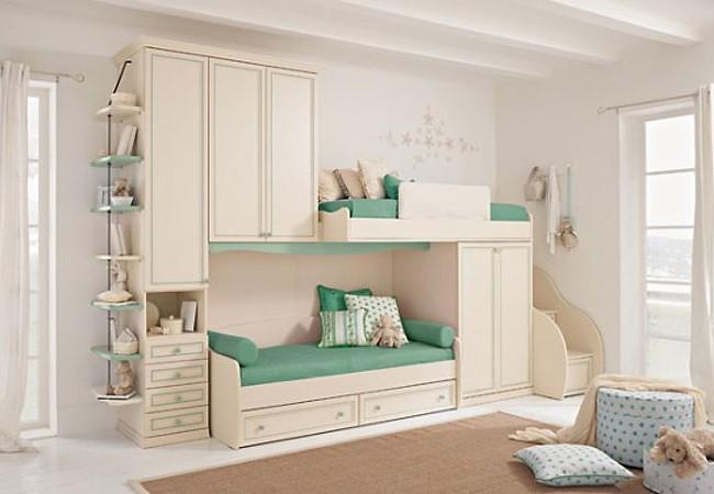 Мебель для детской комнаты. Как выбрать?