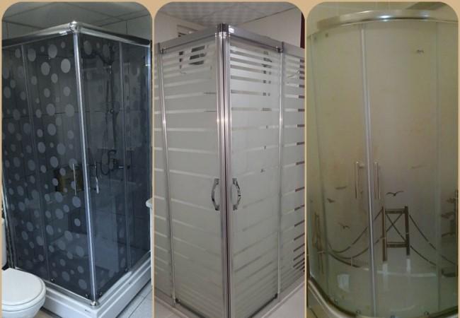 Обустройство ванной комнаты на высшем уровне. Душевые кабины, уголки и поддоны