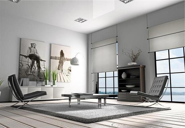 Дизайн интерьера и экстерьера в Москве. Сдача объектов в сроки