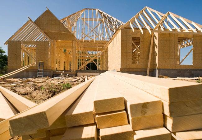 Строительство домов в Севастополе и Крыму