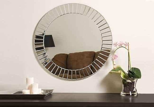 Собственное производство зеркал в Москве
