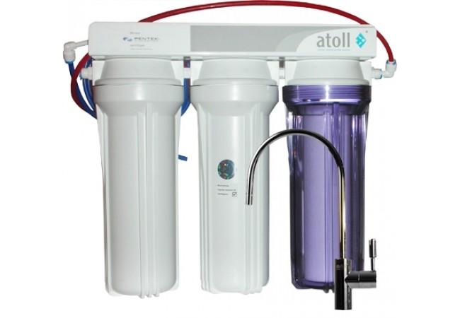Как грамотно подойти к выбору фильтров для воды?