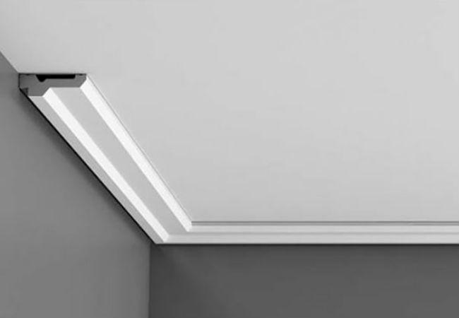 Алюминиевые LED профиля и аксессуары