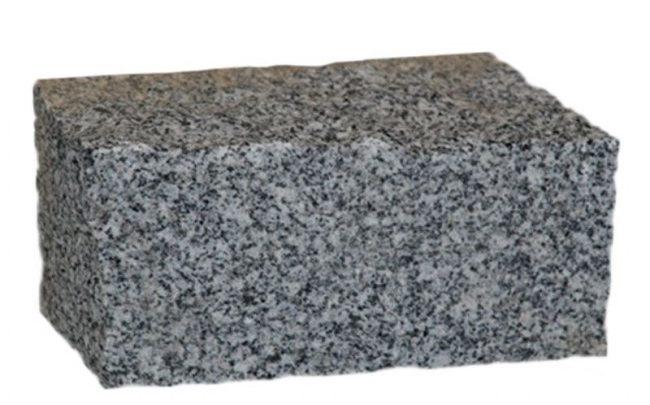 Мансуровский гранит: светлый камень с благородной внешностью