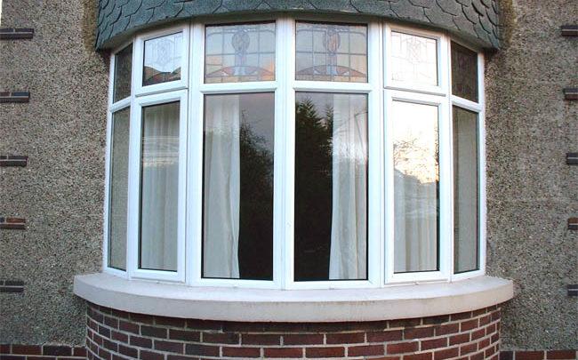 Металлопластиковые окна в Кривом Роге