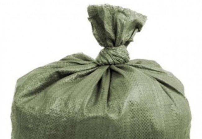 Важные вещички. Полипропиленовые мешки в Тамбове