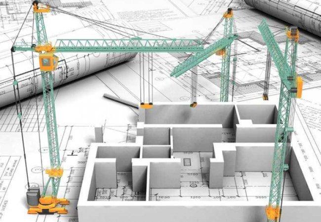 Проектирование и оформление документации для строительства