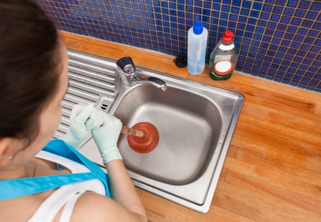 Устранение засора канализации в Москве