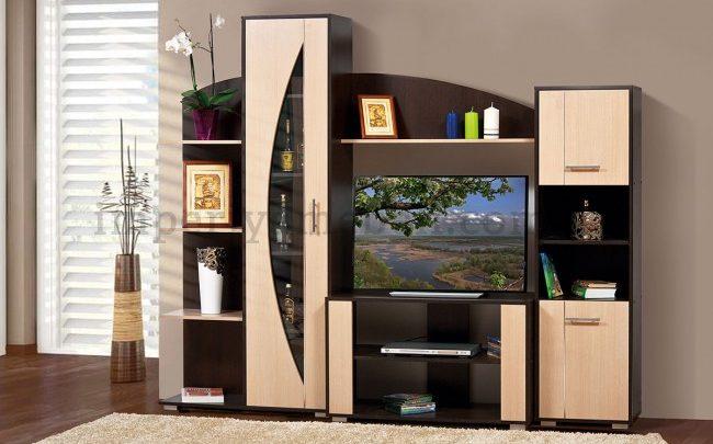 Мебель от производителя от фабрики Амалтея. Библиотечная мебель
