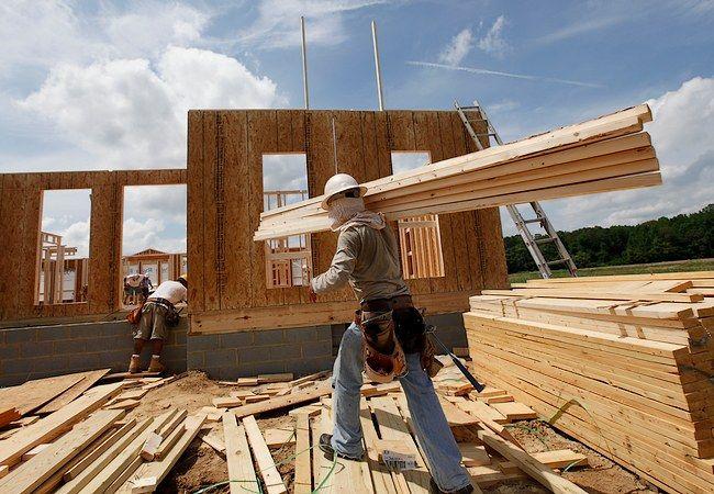 Гражданское и промышленное строительство