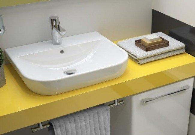 Ремонт ванной комнаты с заменой унитаза, ванной, умывальника