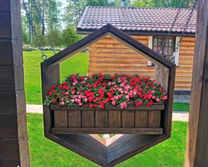 Дизайнерские изделия ручной работы для дома и дачи в Санкт-Петербурге