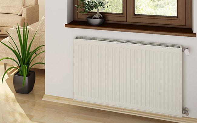Радиаторы отопления для хорошей теплоотдачи в вашем доме