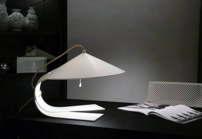 Источники света, закрепленные на стене. Светильник настенный — это любое иное решение
