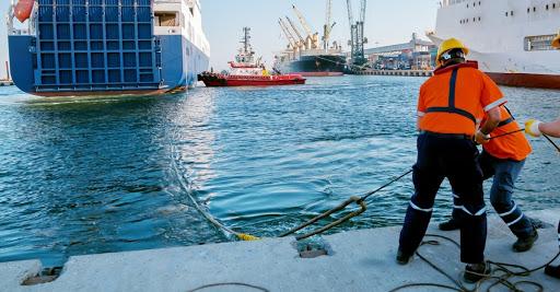 Марин МАН - морское крюинговое агентство