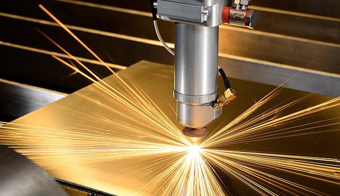 Лазерная резка — особенности и преимущества технологии
