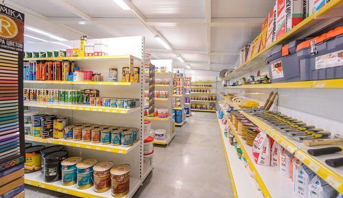 Преимущества интернет магазина строительных материалов КУБ