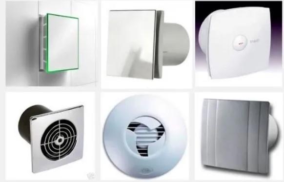 Перепланировка помещения под стандарты новой вентиляции