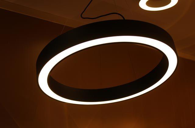 Светодиодные люстры, LED люстры